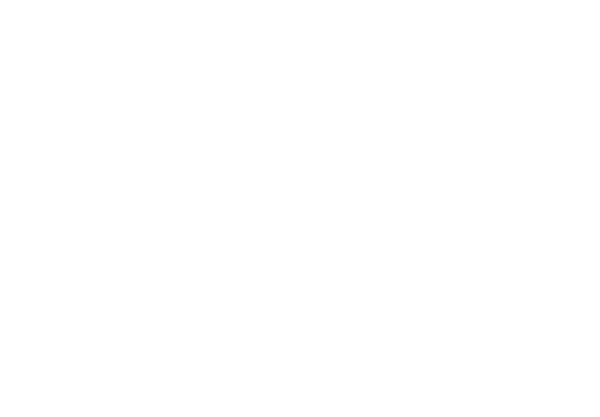 Ambition typography