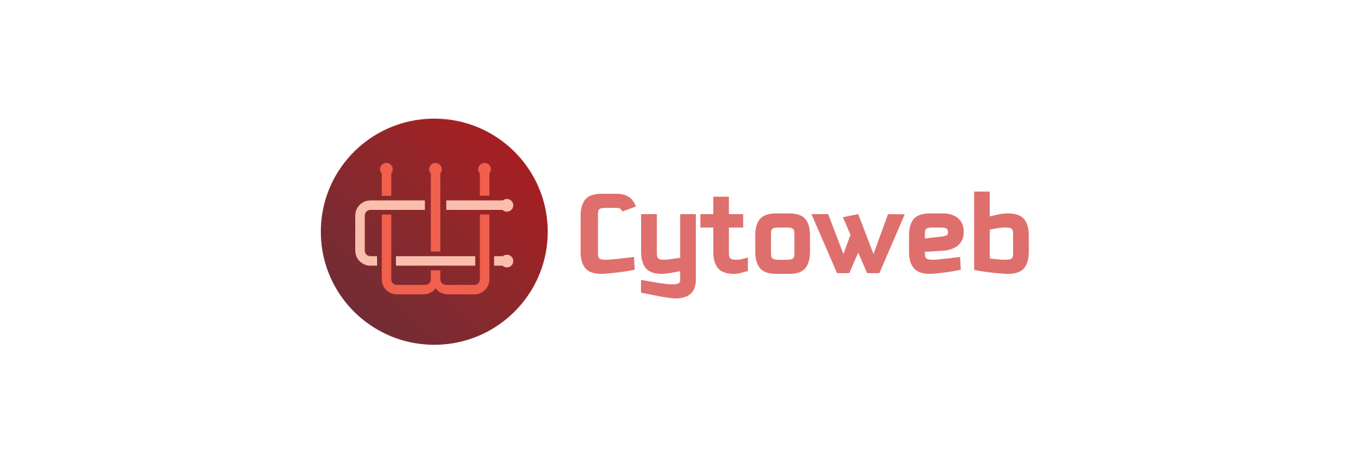 Final Cytoweb logo