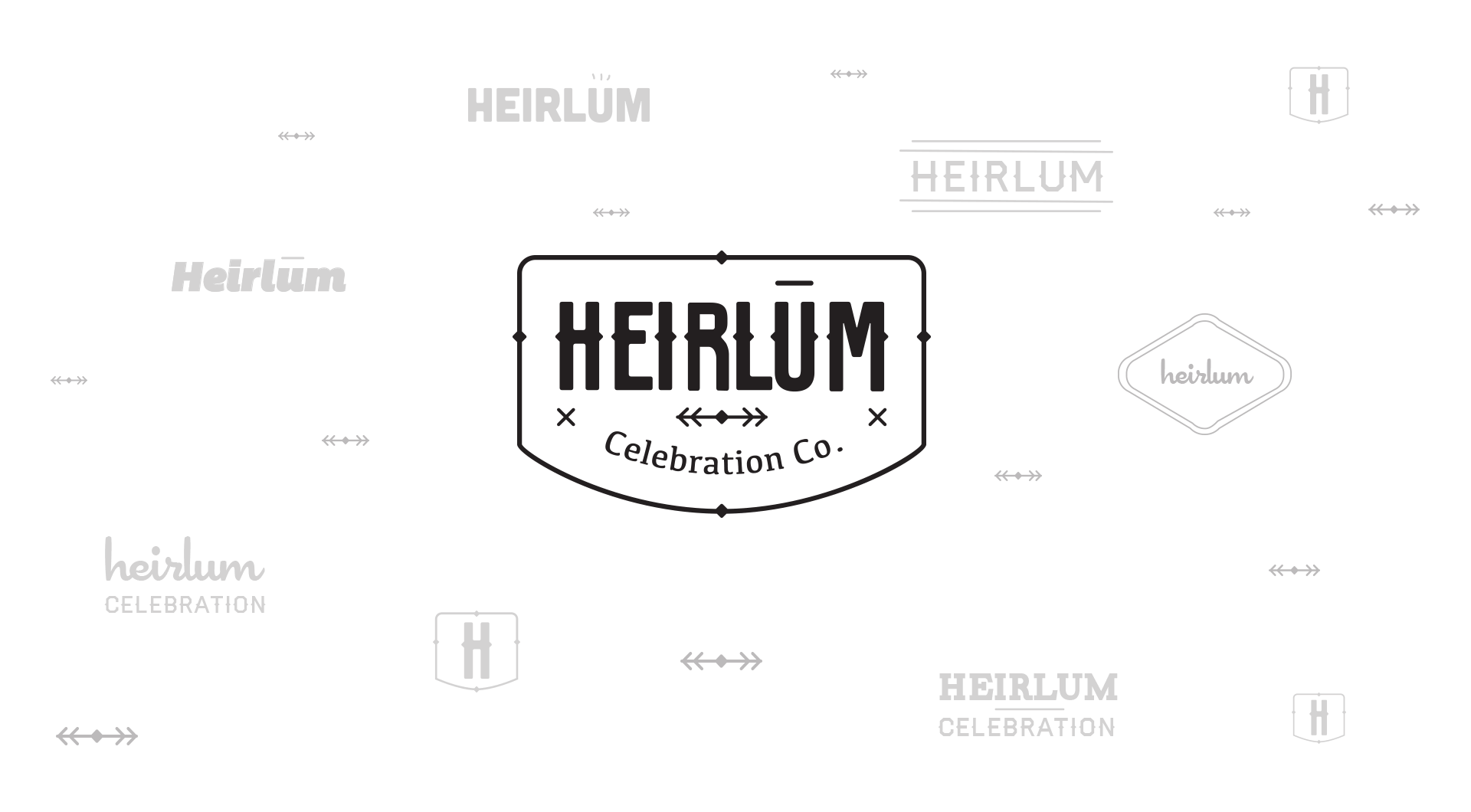 Heirlum final logo
