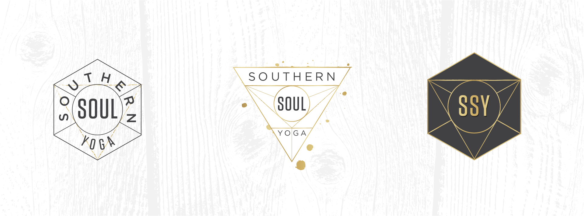 Southern Soul Yoga Mark Variations